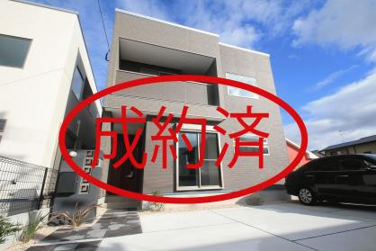 オプティマムコート西戸崎2丁目 B棟